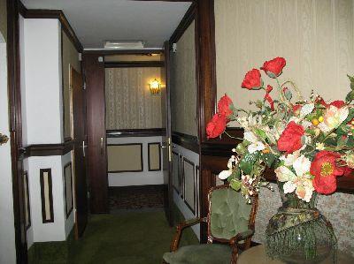 ウィーンのホテル3