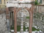 カピトリーノ神殿の向かい