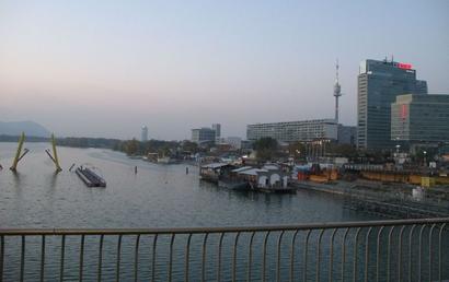 ドナウ川2
