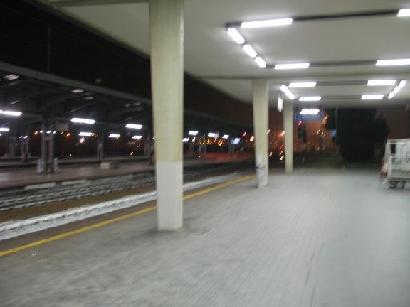 ヴェネツィア・メストレ駅2