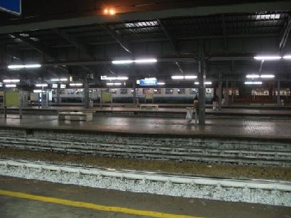 ヴェネツィア・メストレ駅3
