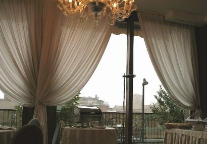 ピアチェンツァのホテル3