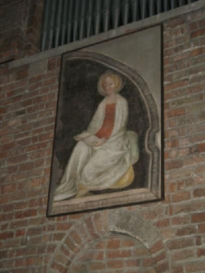 ピアチェンツァの教会3