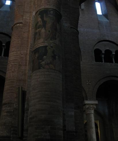 世界遺産、モデナのDuomo