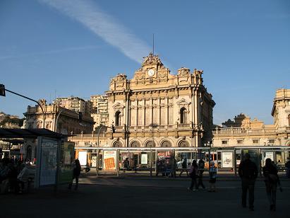 ブリニョーレ駅