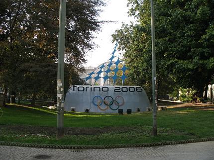 トリノオリンピック