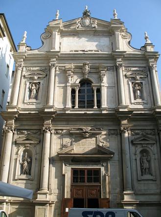 トリノ 教会
