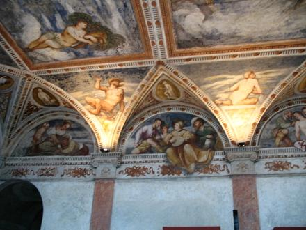 Trento_Castello
