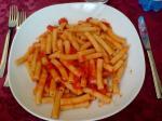 Paviaの昼食