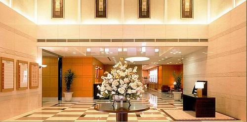 第一ホテル1