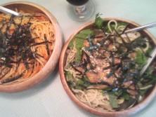 たらこ、ウニ、イカ&納豆とバジル.JPG