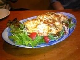 ふわふわ卵のサラダ_ブログ