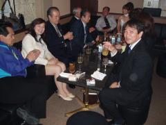 ライオンズクラブ夜間例会5