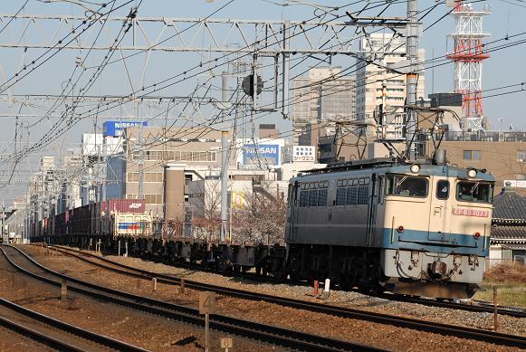 75レ EF65-1077