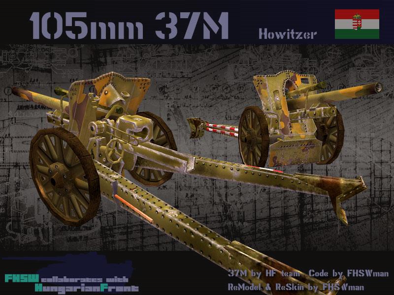 105mm37M