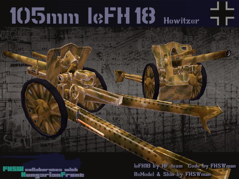 105mmleFH18