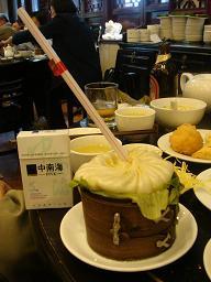 南翔饅頭1