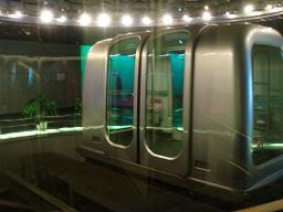 観光トンネル1