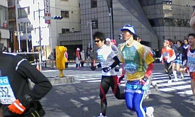 ランナー1