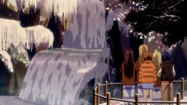 [aniserv] Minami-ke Okawari - 01 - 「温泉、いただきます」 (DivX6.6 1280x720 120fps[ED60]).avi_000943693