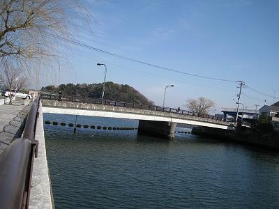 あの橋で終点