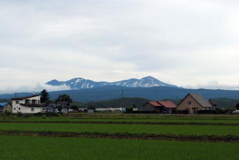 大雪山73