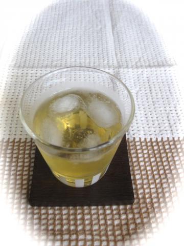 オレンジと紅茶酢720