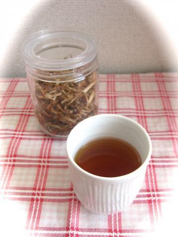 ゴボウ茶721