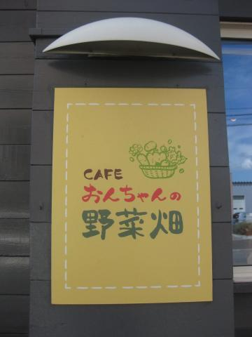 おんちゃんの野菜畑818