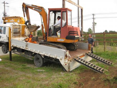 トラック921