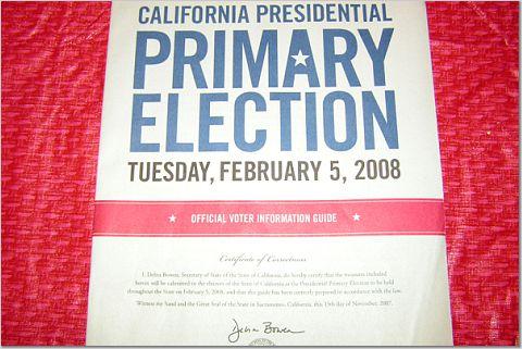 CA primary 1
