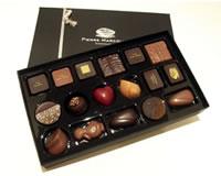 マルコリーニのチョコレート