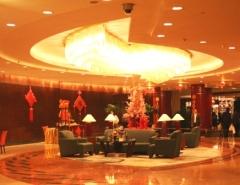 大連日航飯店