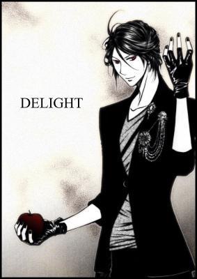 DELIGHT!! 最高もすッ!!