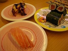 かっぱ寿司7162011.