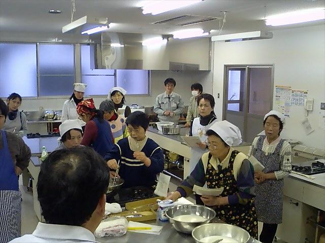チーズ作り弥富公民会0702 002