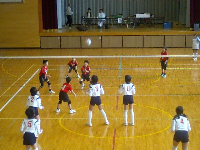junia sports yadomitaikai