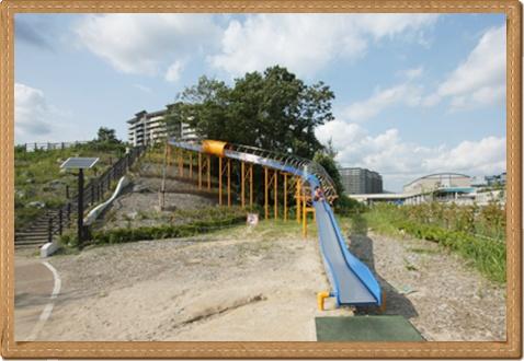 彩都西公園2