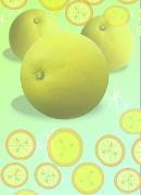 背・レモン180