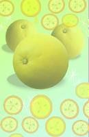 背・レモン200