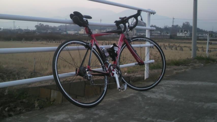 2011江ノ島2帰り道大山望む