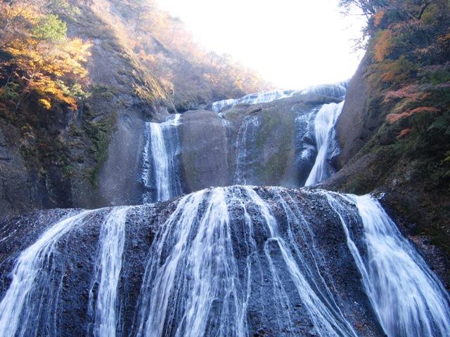 袋田の滝2007112401