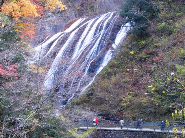 袋田の滝2007112402