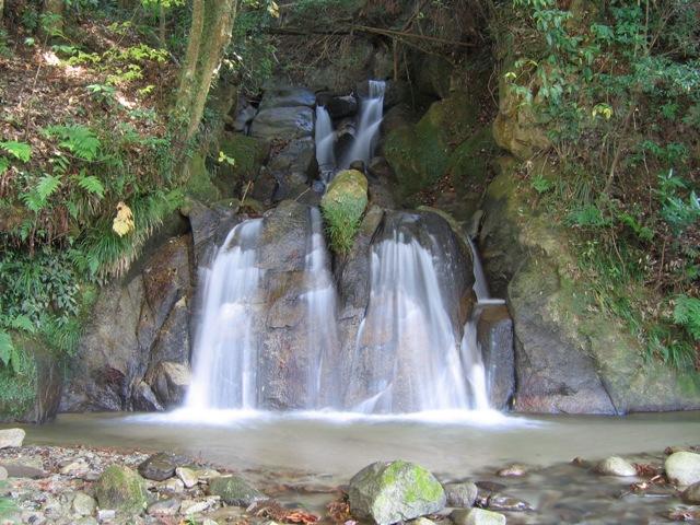 白井不動滝2007112501