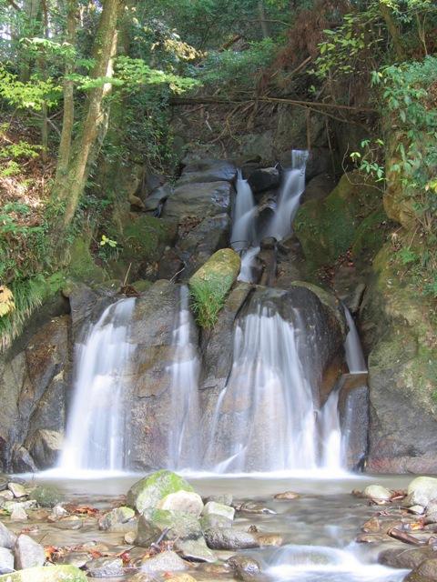 白井不動滝2007112502