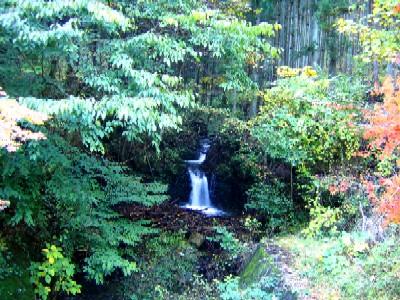 淋濃落の滝20051100701