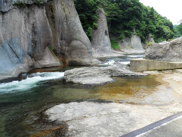 吹割の滝20110725004