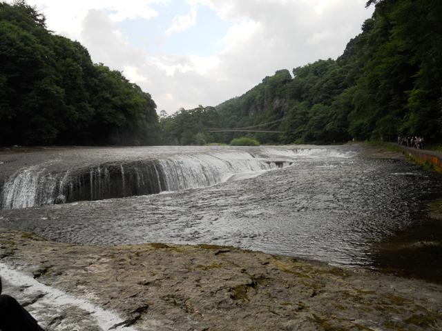 吹割の滝20110725003