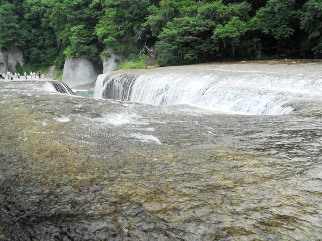 吹割の滝20110725002
