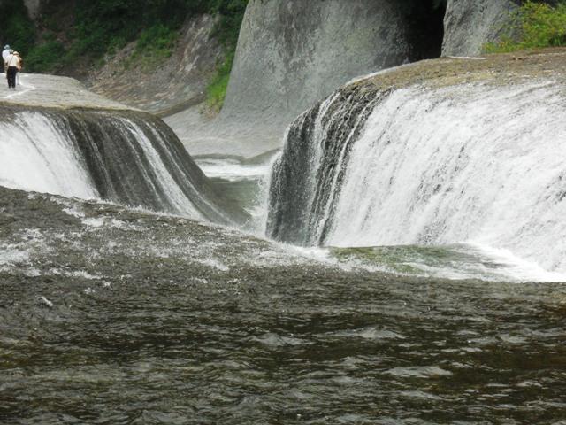吹割の滝20110725001